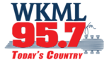 WKML 95.7 | Today's Country