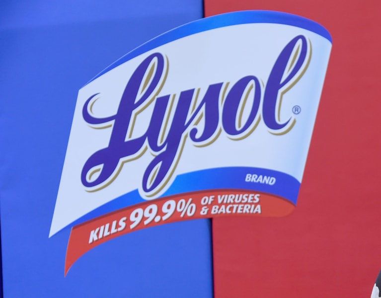 "Listverse shares that back in the early 1900's, when women's birth control was not allowed, Lysol Ads shared that it was a ""safe"" way to take care of their fertility and feminine hygiene. In 1911, 193 known Lysol poisonings occurred, along with five deaths when using the product for a lady-clean.  (Photo by Ben Gabbe/Getty Images for Lysol)"