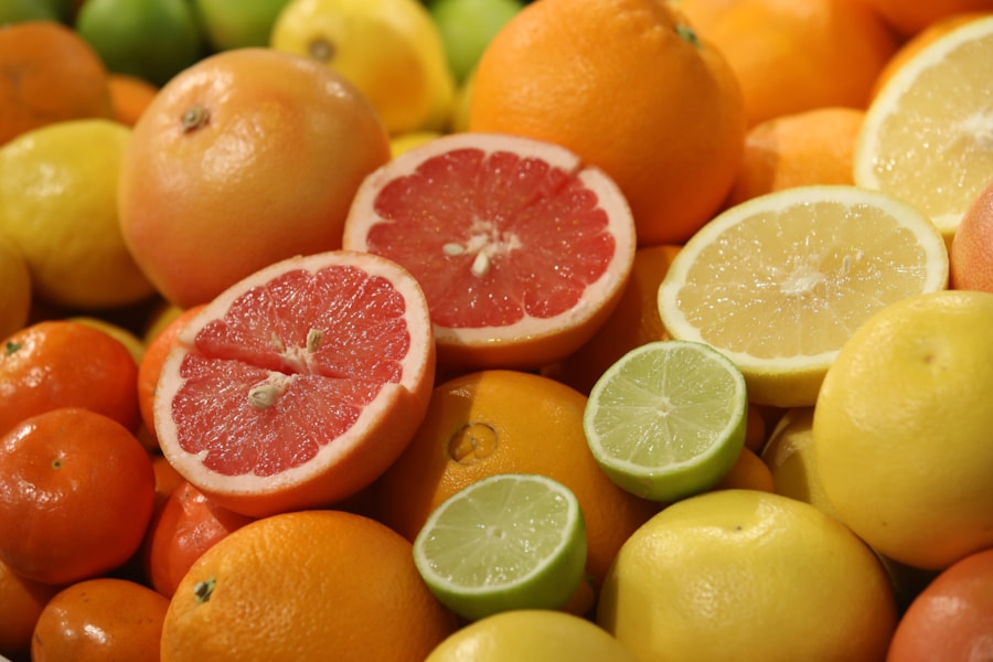 According to Metro.UK, Casanova used to use Lemons as a diaphragm in the 18th century, because it fit and citric acid was said to kill sperm. (Sean Gallup/Getty Images)