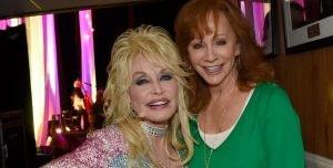 Reba McEntire, Dolly Parton React To CMA Hosting