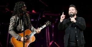 Dan + Shay Postpone Whole Spring Tour