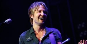 Keith Urban: 'I'm Not Going To Stay Home'