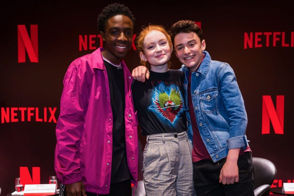 WATCH: Netflix Drops Trailer for 'Stranger Things' Season 3